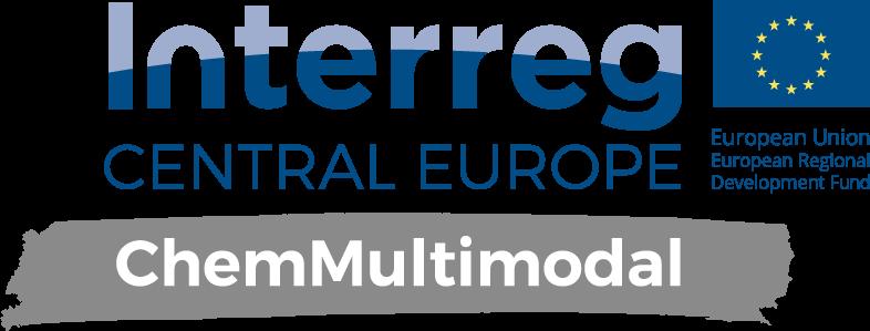 Logo ChemMultimodal